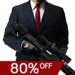Link Download Hitman Sniper – Shooter game on mobile